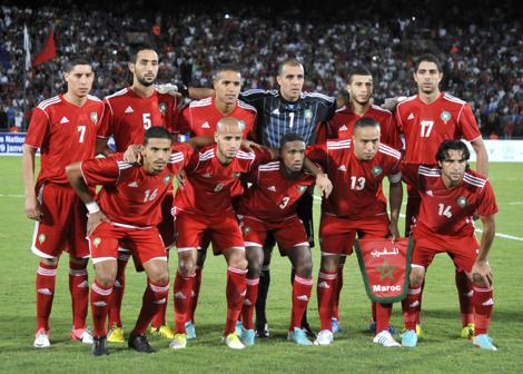 Eliminatoires CAN-2013 (3è et dernier tour retour): Qualification des Lions de l'Atlas à la phase finale