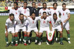 L'Algérie sera le principal adversaire de l'équipe nationale