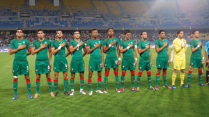 Un nul décevant du Maroc face au Niger