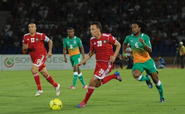 Mondial-2014: Un nul devant la Côte d Ivoire qui n arrange pas les affaires du Maroc