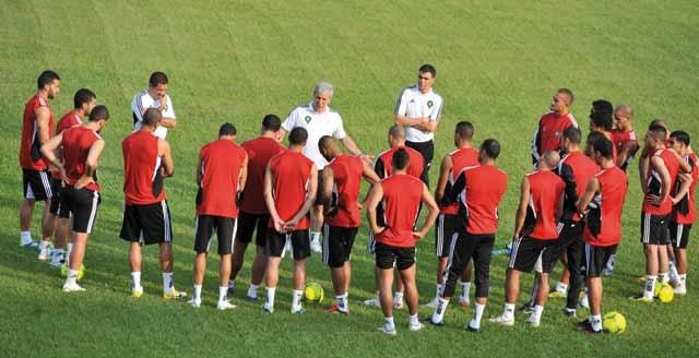 Éliminatoires de la CAN-2013 : Quinze sélections dont le Maroc dans le pot A