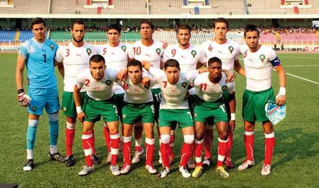 Déclarations : Tournoi de football des JO-2012 (Maroc/Honduras)