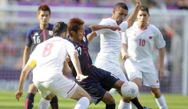 Football JO de Londres-2012 : Les Olympiques dans de beaux draps