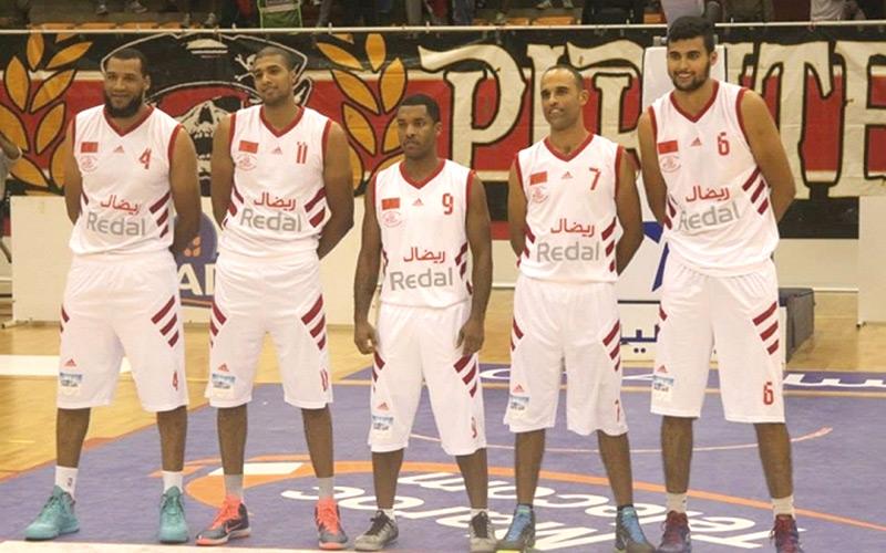 Basketball : L'ASS en finale  à Abu Dhabi