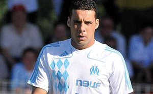El Amin Erbati signe pour un an à l'AC Arles-Avignon