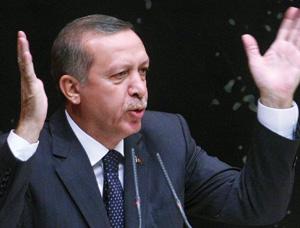 Syrie : Erdogan veut des sanctions