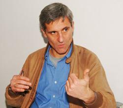 Goldstein : «l'IER est beaucoup plus sérieuse»