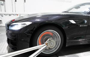 Nouveau centre d'essais de BMW : quatre saisons dans un seul bâtiment