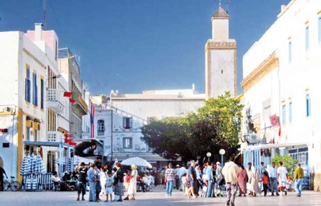 L agence urbaine d Essaouira  primée pour son service public