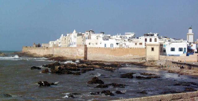 Essaouira : L anthropologie du Maroc  et du Maghreb en débat