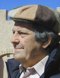 Essaouira : Hommage à Ruggero Giangiacomi