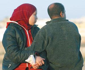 Safi : Un amour qui finit mal