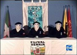 Espagne : l'ETA ne tuera plus