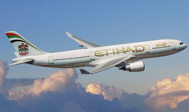 Etihad Airways quotidiennement à Phuket à partir du 26 octobre