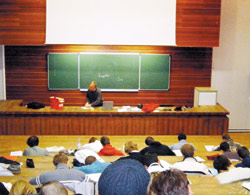 Formation : L'université s'adapte au marché du travail