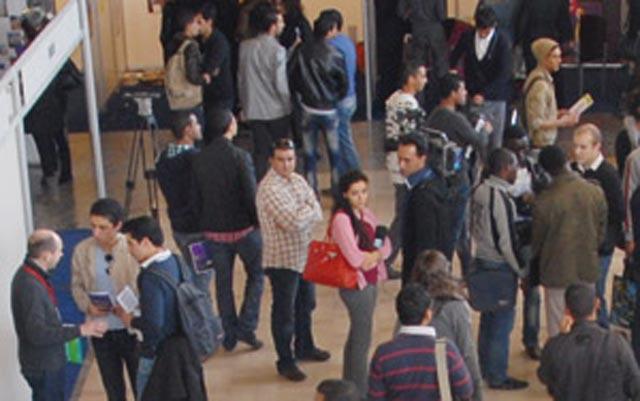 Les étudiants marocains  en Turquie s organisent