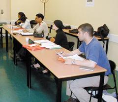 Formation : 500 bourses pour étudier à l'étranger