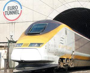 Vers une reprise de la cotation d'Eurotunnel