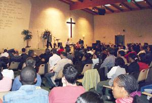 Les services de sécurité ont détecté 36 cellules actives d'évangélisation