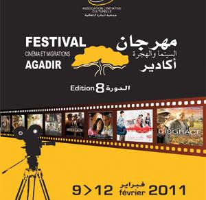 Et de huit pour le festival «cinéma et migrations»