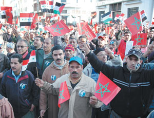 Exécution de Saddam : les ONG protestent