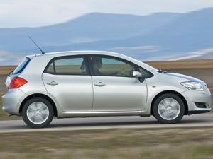 Essai : Toyota Auris 1.4 D4-D : Tirée à quatre épingles