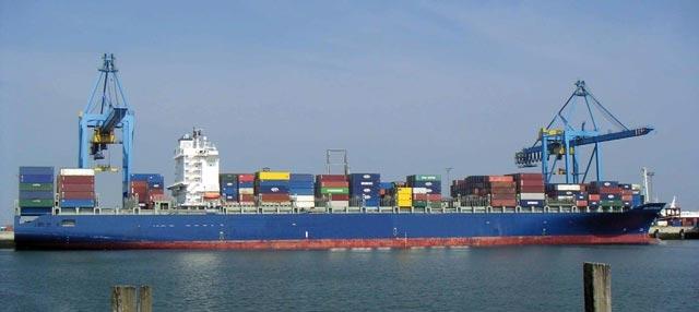 Les exportations marocaines bondissent  de 5,8% à fin juillet 2012