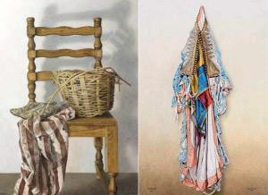 Exposition à Casablanca : Hommage à Mohamed Fquih Regragui à la galerie HD