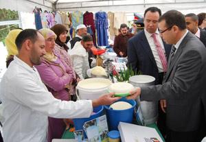 Fahs-Anjra : INDH, 107 projets réalisés dans la province