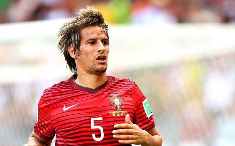 Coupe du monde Brésil 2014 : blessé, le Portugais Coentrao quitte la compétition