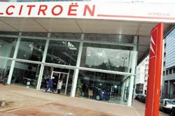 Automobile : Citroën Maroc : Bilan 2006 et perspectives 2007
