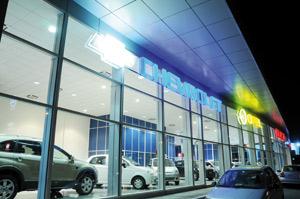 CFAO Motors Maroc :Une nouvelle suc' à Tanger