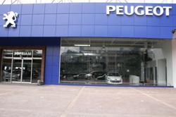 Automobile : Peugeot : Des ventes rugissantes au Maroc