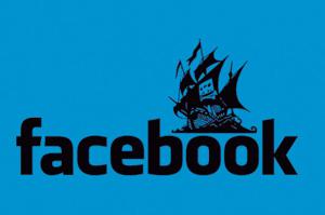 Des pirates mettent le grappin sur Facebook