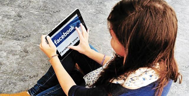 Facebook : Bientôt une version pour les moins de 13 ans