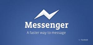 Facebook Messenger désormais disponible sur Windows