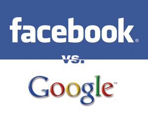 Facebook veut attaquer Gmail en frontal