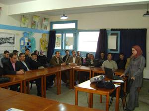 Tanger : Création d'un Centre d'information et de documentation environnementale