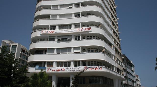 Facop s occupe de l embellissement du «17 étages»