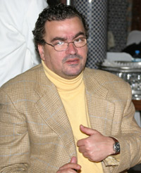 Fadel Iraki accusé de recel