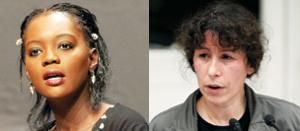 Fadela Amara et Rama Yade, les nouveaux visages de la diversité