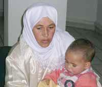 Fadma Abali : «2000 DH pour la perte d'un mari»