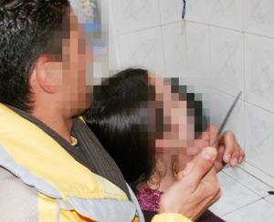 Mounia, 14 ans, kidnappée, séquestrée et violée toute une nuit