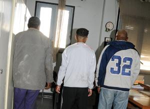 Faits divers : Un trio condamné à 30 ans de prison pour avoir violé et tué une jeune fille