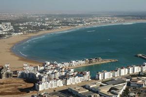 Agadir : Arrestation de deux faux journalistes et un troisième est en fuite