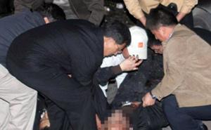 Un quinquagénaire tue le gardien d'un hôtel à Kénitra