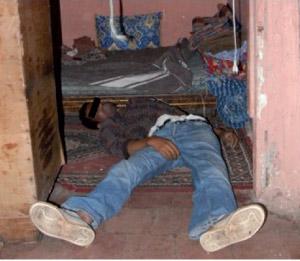 Casablanca : Un jeune se donne la mort par pendaison