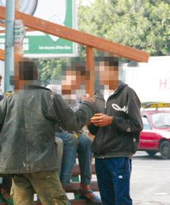 Arrestation de trois voyous qui semaient la terreur à Agadir