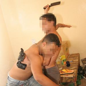 Un trafiquant de drogue tue son concurrent et écope de trente ans de prison