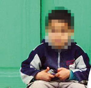 Un enfant de cinq ans violé et tué par neuf mineurs